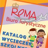 Biuro Turystyczne Szczecin Roma - Wycieczki szkolne - zdjęcie